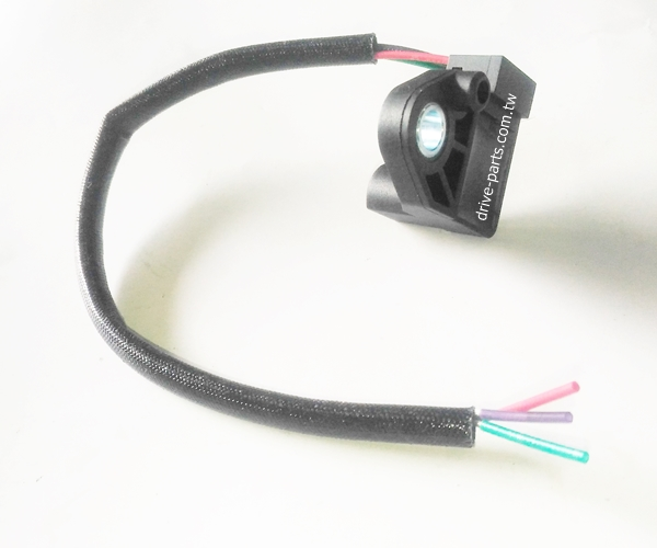 SUBARU 5EAT輸入感知器 1